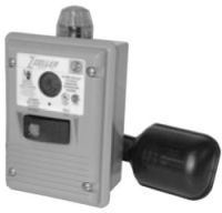 Zoeller 10-0623 Indoor/Outdoor Alarm System