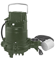 Zoeller 53-0032 Automatic BN53 Mighty Mate Sump Pump