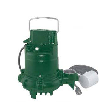 Zoeller 59-0001 Automatic M59 Mighty Mate Bronze Body and Bronze Base Sump Pump 1/3 HP