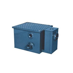 Zurn Z1186 400 2ip 15 Gpm Oil Interceptor 2 Quot Third