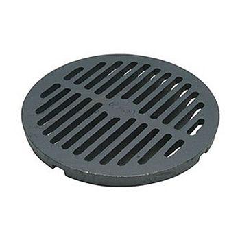 Zurn P550 Grate 8 Quot Cast Iron Floor Grate Faucetdepot Com