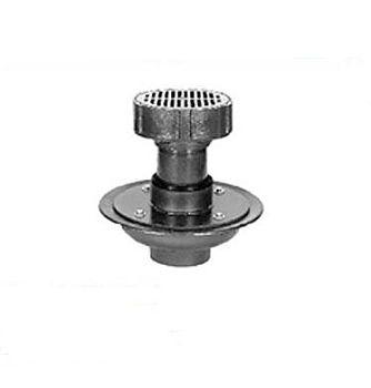 Zurn Z624 3nh Isolation Deck Drain Faucetdepot Com