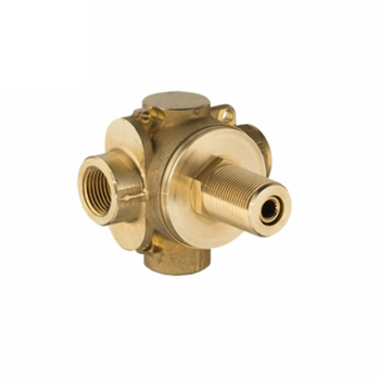 American Standard R430 3 Way In-Wall Diverter