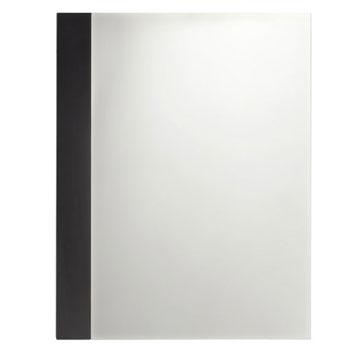 American Standard 9205.101.339 Studio Rectangular Mirror - Espresso
