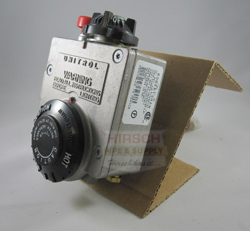 American Water Heater 6905048 R110 Gas Valve 75 Gallon