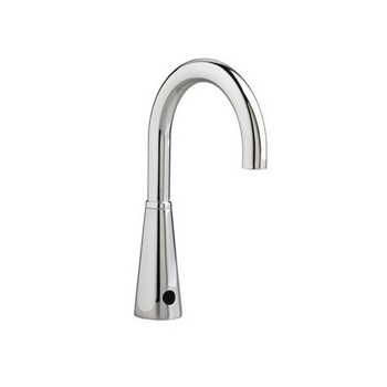 American Standard 6055.165.002 Selectronic DC Powered Proximity Faucet - Polished Chrome