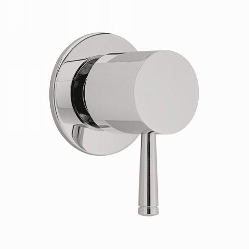 American Standard T064.700.295 Serin On/Off Volume Control Trim Valve Kit  - Satin Nickel (Pictured in Polished Chrome)