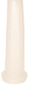American Standard 731007-400.021 Antiquity Pedestal Base Only - Bone (Pictured in Linen)
