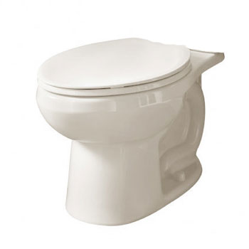 American Standard 3063.001.222 Evolution 2 Elongated Toilet Bowl - Linen