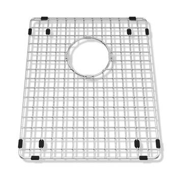 American Standard 791565 204070A Bottom Grid Kitchen Sink Rack   Stainless  Steel