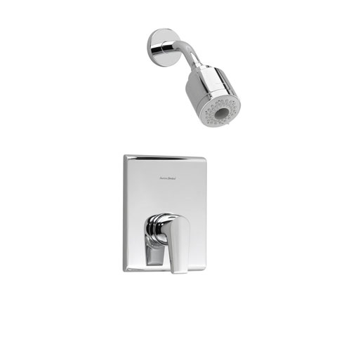 American Standard T590.507.002 Studio FloWise Shower Only Trim Kit - Chrome