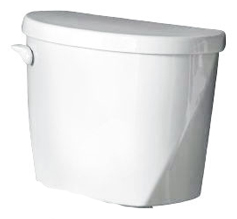American Standard 4061.128.020 Evolution 2 FloWise Toilet Tank Only - White