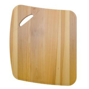 Pegasus AL20CB Cutting Board for Granite Double Bowl Sinks