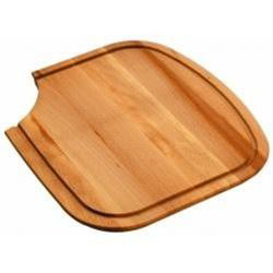 Astracast US2DCB97PK USA Small Wood Cutting Board - Wood