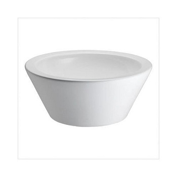 Barclay LFDF-B Marina Vessel Sink White
