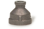 Black Reducing Couplings