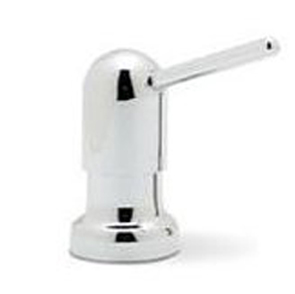 Blanco 440050 Milano Soap Dispenser - Polished Chrome