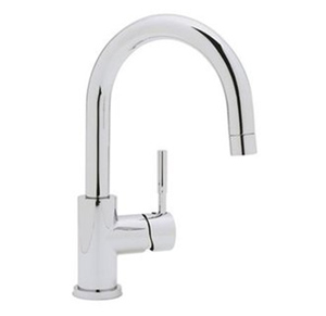 Blanco 440953 Meridian Single Handle Bar Faucet - Polished Chrome