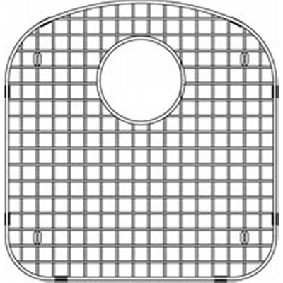 Blanco 515298 Sink Grid for Stellar 441022 Large Bowl - Stainless Steel