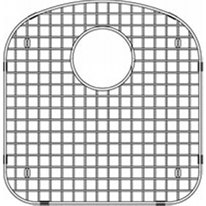 Blanco 515299 Sink Grid Drain for Stellar 441025 - Stainless Steel