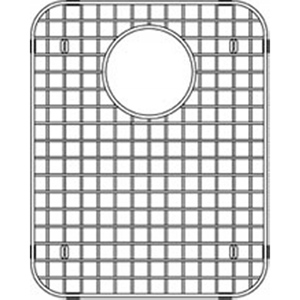 Blanco 515300 Sink Grid for Stellar 441023 Large Bowl - Stainless Steel