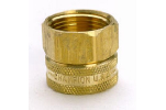 Brass Hose and Pipe Fitting Adapters
