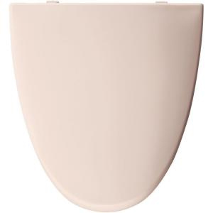 American Standard EL270.363 Elongated Closed-Front Toilet Seat with Cover - Shell