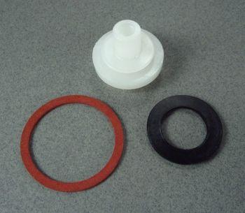 "Dryer Replacement Parts >> Arrowhead Brass Champion RK-5C 1"" Anti-Siphon Valve Repair Kit - FaucetDepot.com"