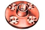 Copper Companion Flanges