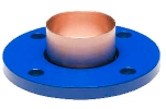 Copper Flange Adapter
