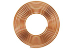 Copper Tubing Coils (Type K)