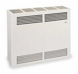 Cozy CDV255B Direct Vent Wall Furnace 25K BTU