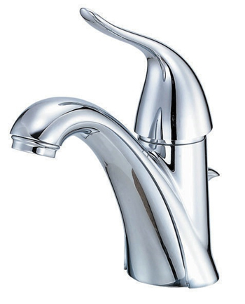Danze D225521 Antioch Single Handle/Hole Lavatory Faucet Chrome