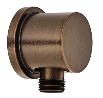 Danze D469058RBD R1 Supply Elbow - Distressed Bronze