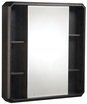 Danze DF024120WG Mirrored Cabinet - Wenge Stain