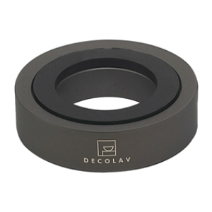 Decolav 9020-DB Drains and Accessories Mounting Ring - DecoBronze