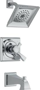 Delta 174930 Dryden Tub Shower - Chrome