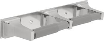 Delta 45270 Commercial Triple Post Tissue Holder - Chrome