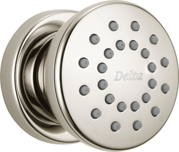 Delta 50102-PN Body Spray - Polished Nickel