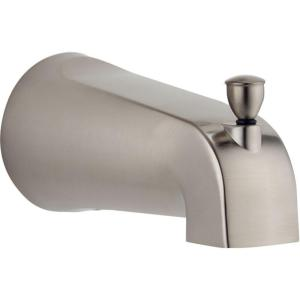 Delta RP61357BN Pull-Up Diverter Tub Spout - Brushed Nickel