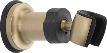 Delta U4005-CZ-PK Adjustable Wall Mount for Handshower - Champagne Bronze