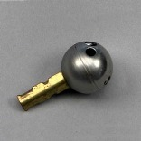 Delta RP212 Ball Assembly - Brushed Bronze