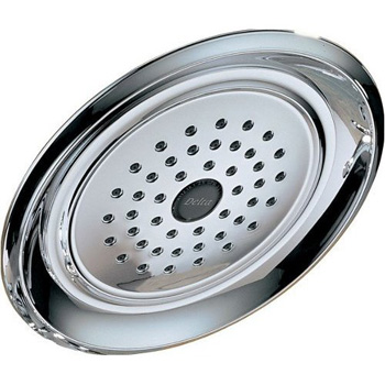 Delta RP48686 Lockwood Touch-Clean Rain Can Showerhead - Chrome