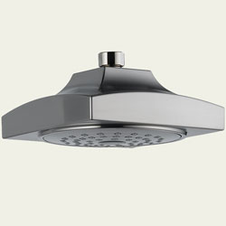 Delta RP49760-SS Touch Clean Showerhead - Stainless Steel