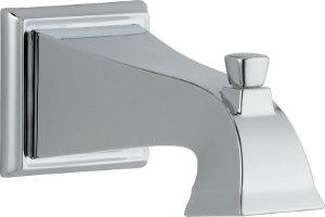 Delta RP52148 Diverter Tub Spout - Chrome