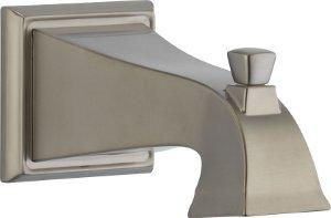 Delta RP52148-SS Diverter Tub Spout - Stainless Steel