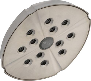 Delta RP61265-SS Addison Raincan Showerhead - Stainless Steel