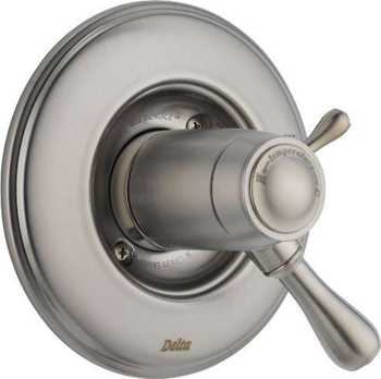 Delta T17078-SS Leland Monitor 17 Series Valve Trim - Stainless Steel