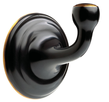 Delta 70035-OB Windemere Robe Hook - Oil Rubbed Bronze
