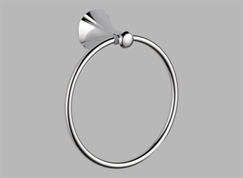 Delta 79246 Addison Towel Ring Chrome
